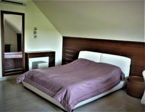 спальня на заказ из натурального дерева
